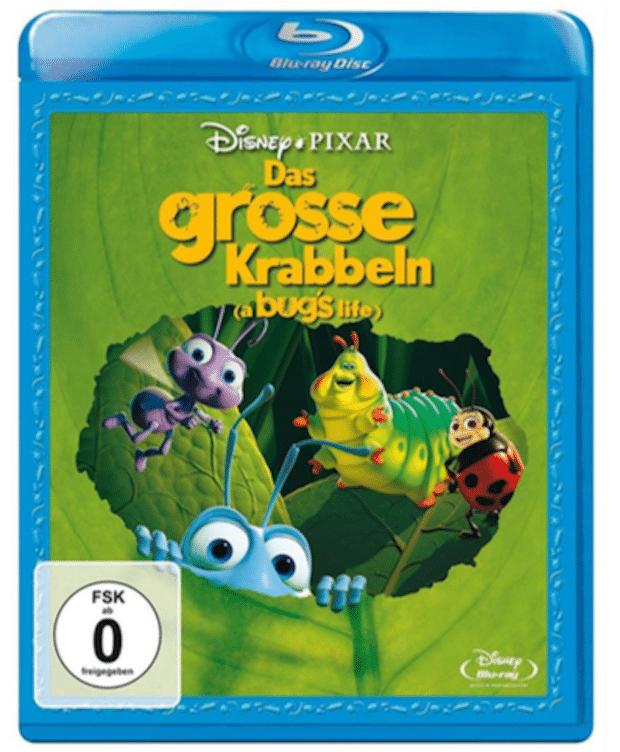 Kierspe: Das große Krabbeln - KinoKreativ am 30.11.2017