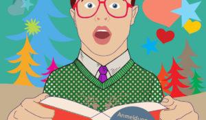 Brilon: LosLesen – die literarische Buchcastingshow