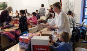 Hilchenbach: Kinder aufgepasst – wir basteln für den Weihnachtsbaum