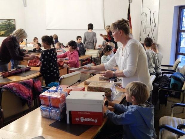 Photo of Hilchenbach: Kinder aufgepasst – wir basteln für den Weihnachtsbaum
