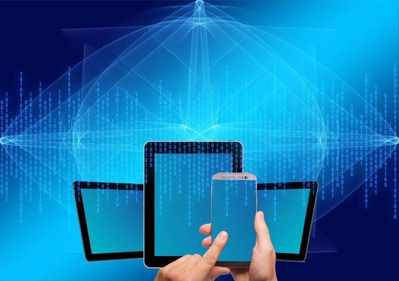 Menden - Mehr Sicherheit für Smartphones