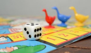 Hagen: Spielenachmittag in der Stadtteilbücherei Haspe