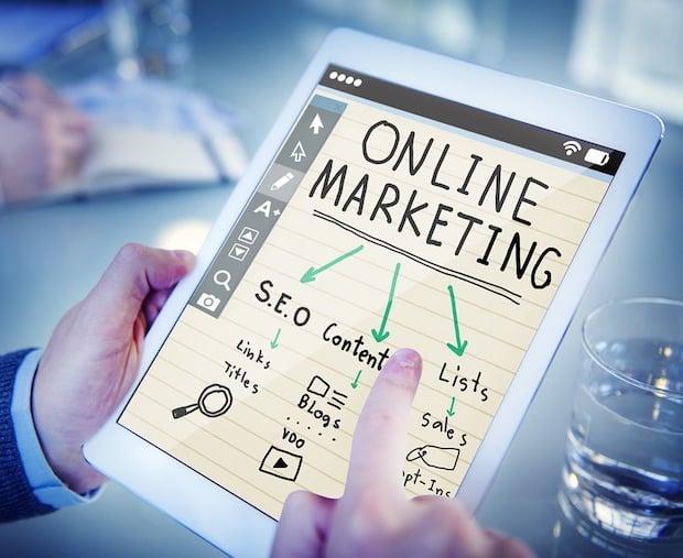 Online Marketing: Tipps von Patrick Tomforde - Berliner Str. 68, 21614 Buxtehude