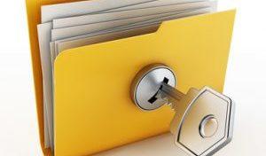 Gesetzliche Aufbewahrungsfristen für Geschäftsunterlagen