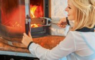 Wer mit Kamin und Ofen heizt sollte einige Regeln beachten