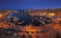 Ägypten – El Gouna feiert mit einem Maskenball den Jahreswechsel