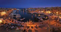 <b>Ägypten – El Gouna feiert mit einem Maskenball den Jahreswechsel</b>
