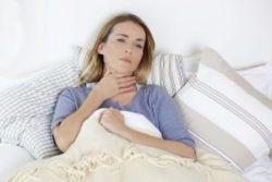 <b>Im Durchschnitt sind Erwachsene zwei- bis dreimal im Jahr Erkältet</b>
