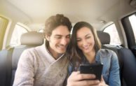 mytaxi startet Taxi-Sharing-Service in Hamburg
