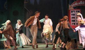 """""""Hänsel und Gretel"""" – Die Märchenoper in einer Neuinszenierung"""