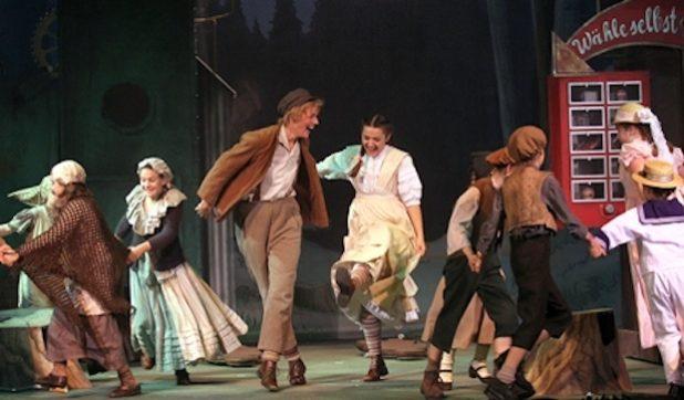 """""""Hänsel und Gretel"""" - Die Märchenoper in einer Neuinszenierung"""
