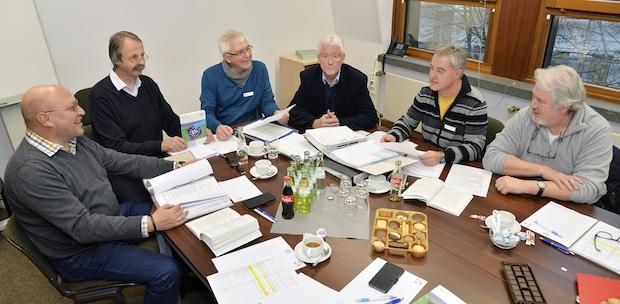 Photo of Soest: Countdown für Datenschutz-Reform läuft