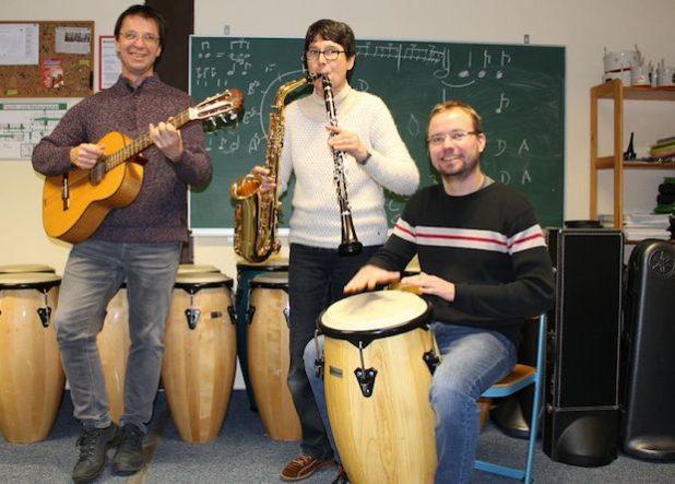 Neue Musikkurse der Musikschule Attendorn