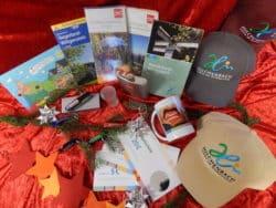 Hilchenbach: Touristik-Information hält günstige Geschenkideen bereit