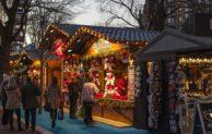 Hilchenbach: Sonderregelungen zur Verkehrsführung wegen des Weihnachtsmarktes