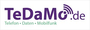 TeDaMo - Telefon - Daten - Mobilfunk Magazin