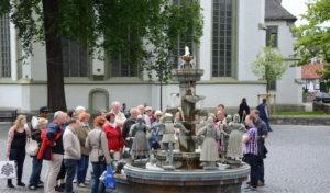 Öffentliche Stadtführungen in Lippstadt: Termine im Februar