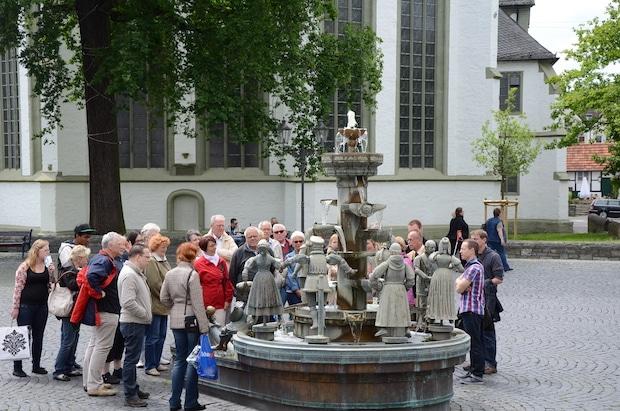 Photo of Öffentliche Stadtführungen in Lippstadt: Termine im Februar