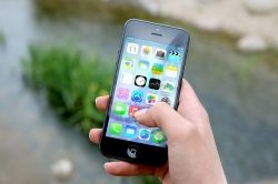 <b>Mobile Payment – Verbreitung in Deutschland</b>