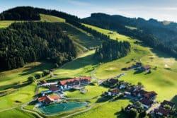 <b>Traditionelle Schrothkur in Haubers Naturresort in Oberstaufen</b>