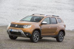<b>Neuer Dacia Duster: Verkauf startet am 13. Januar</b>