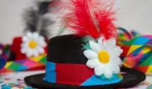 Karneval – das deutsche Wirtschaftswunder