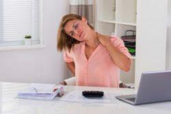 <b>Bewegung und Wärme hilft gegen Rückenschmerzen</b>