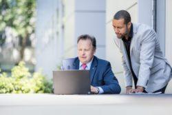 <b>Informationssicherheit: Managementsysteme entlasten den Mittelstand</b>