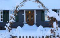 So bringen Sie das Eigenheim sicher durch den Winter