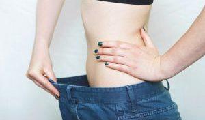 Wie Übergewichtige ohne Hunger und Jojo-Effekt gesund abnehmen