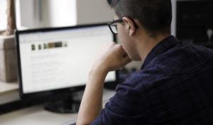 Online Anmeldung bei den Berufskollegs des Märkischen Kreises