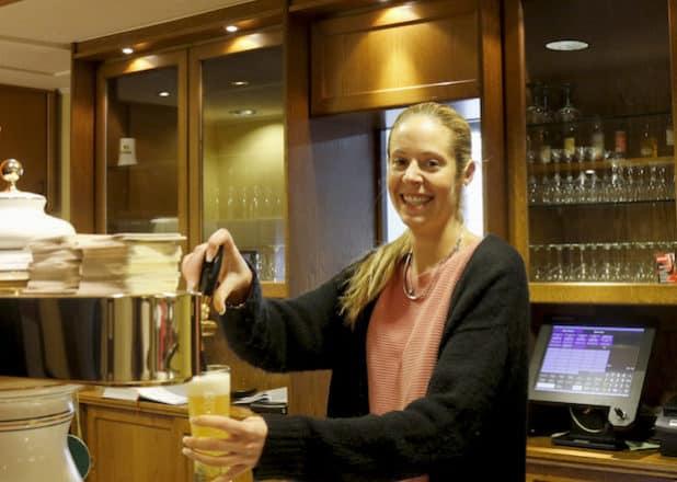 Burg Altena - Burgrestaurant erweitert seine Öffnungszeiten