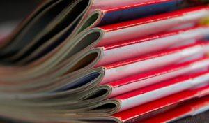 Abizeitung in drei Schritten drucken lassen