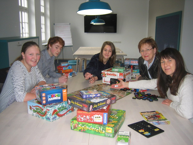 Photo of Brilon – Spieleabend für Familien geht in die 2. Runde