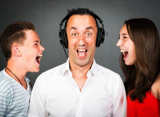 Menden: Generation Teenietus - Pfeifen ohne Ende?!