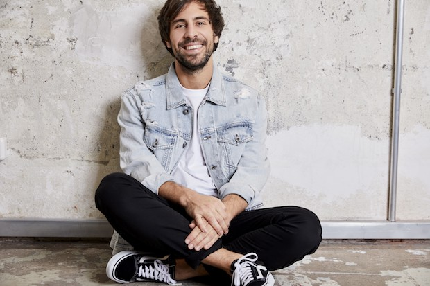 Photo of Siegen – Max Giesinger kommt zu KulturPur28