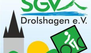 Radfahren mit dem SGV Drolshagen e.V. – mach mit!