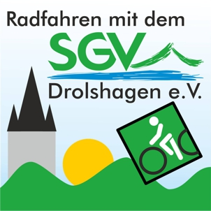 Radfahren mit dem SGV Drolshagen e.V.