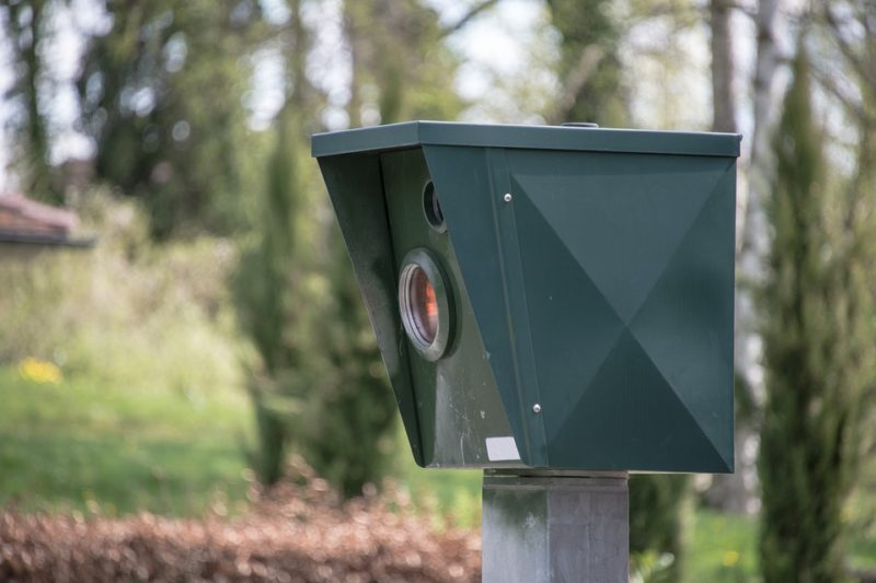 """Radarkontrollen: Hier """"blitzt"""" die Stadt Iserlohn in der nächsten Woche"""