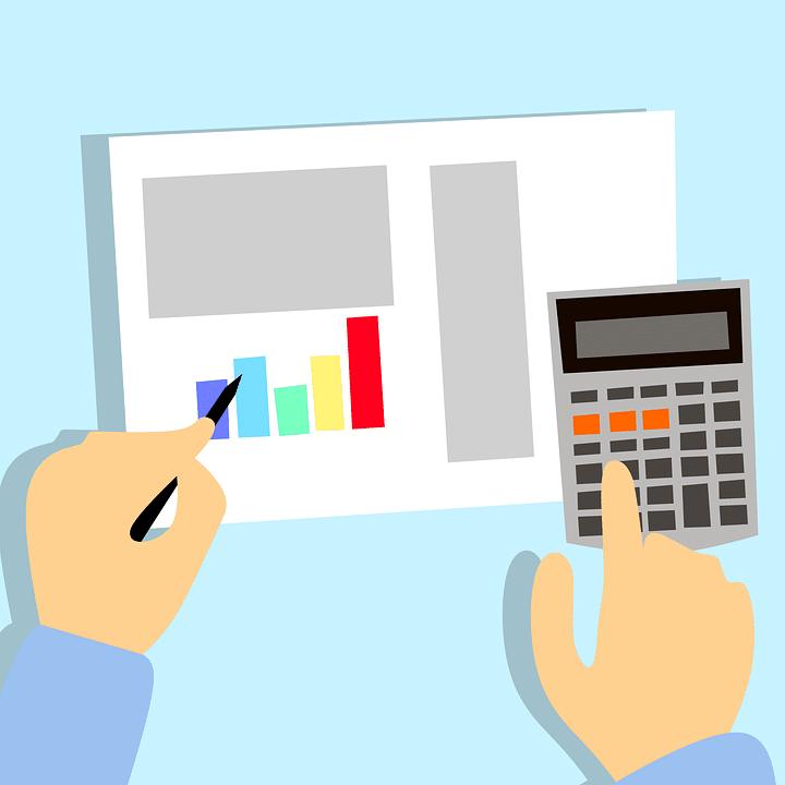 Menden: Ausbildung in Lohnbuchhaltung - Kaufmännisches Wissen erwerben