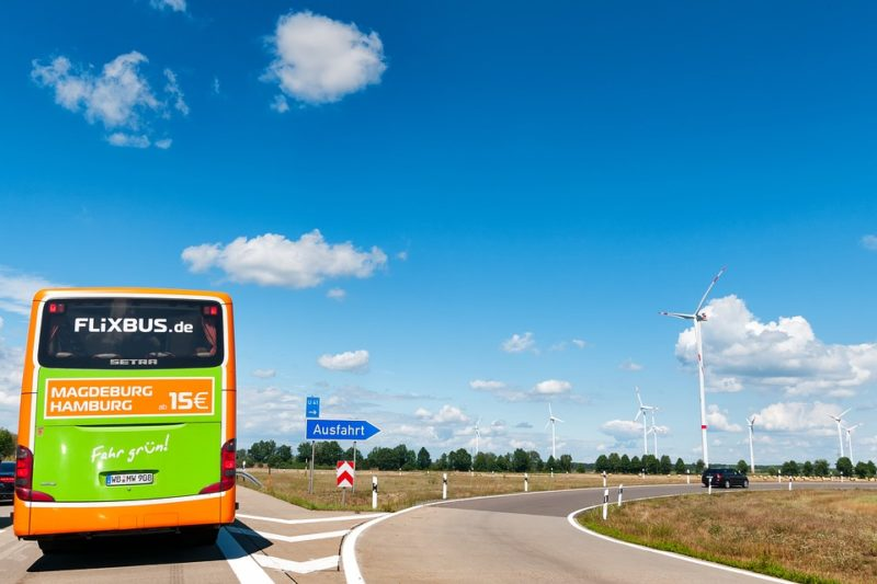 Photo of Mit dem FlixBus von Winterberg aus ganz Deutschland und Europa bereisen