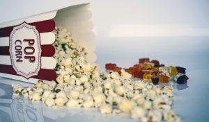 Kino-Sonntag des Kinder- und Jugendbüros am 28. Januar