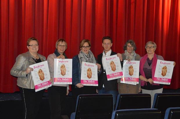Photo of Meschede: Film Matinée zum Internationalen Frauentag im Linden-Theater