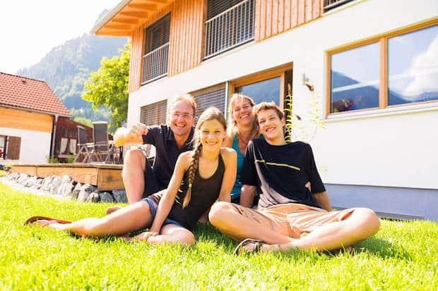 Photo of Nachhaltiges Bauen und Wohnen ist besonders wichtig