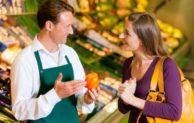 Supermarkt: Apps und smarte Plattformen machen Ladenfläche zur Einkaufswelt 4.0