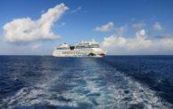 Tausche Ferienanlage mit Schiff – Cluburlaub auf hoher See