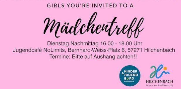 Hilchenbach - Neues Angebot des Jugendcafés NoLimits