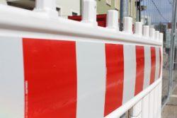 Arnsberg - Straßenbauarbeiten im Stadtteil Niedereimer