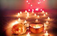 Candlelight-Schwimmen am 23. Februar im Briloner Hallenbad