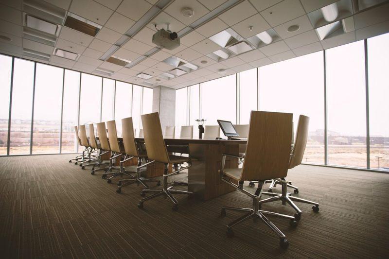 Konferenzanlagen
